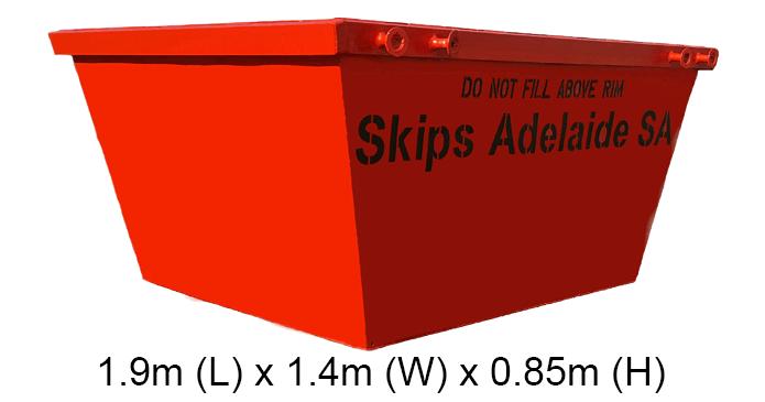 2m mini skips